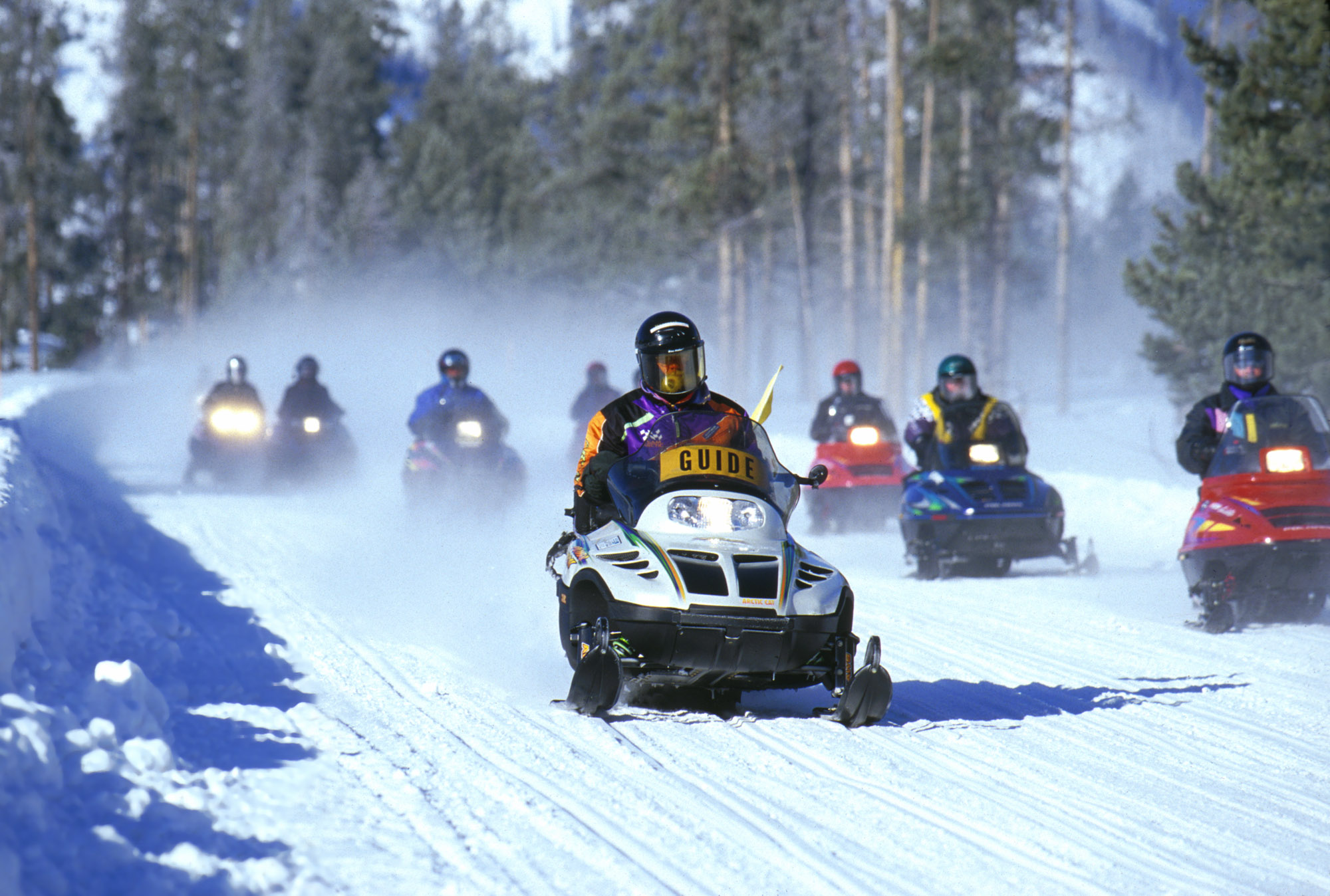 ecd3775dc8a Ontario Law and Snowmobiling - Burgess Insurance - Home
